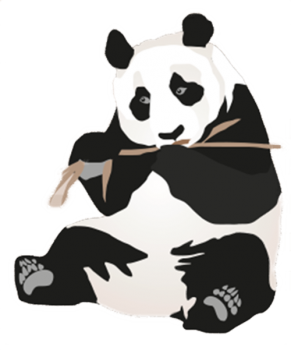 James Brown Panda