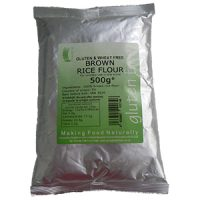 PGF Brown Rice Flour