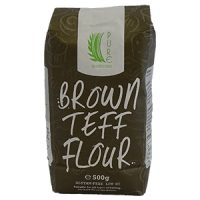 PGF Brown Teff Flour