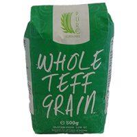 PGF Teff Grain