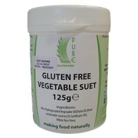 PGF Vegetable Suet