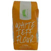 PGF White Teff Flour