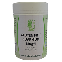 Pure Gluten Free GF Guar Gum