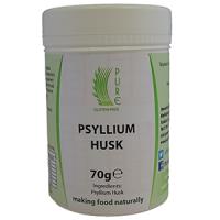 Pure Gluten Free Psyllium Husk 1