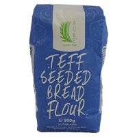 Teff Seeded Bread Flour