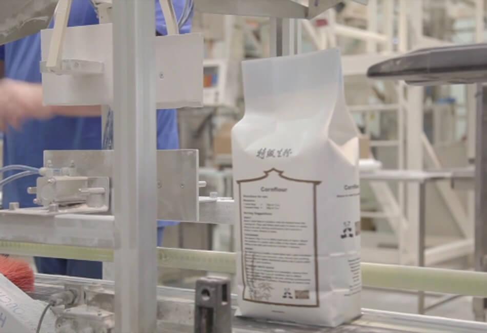 Richard Whittaker Ltd | Ingredient Supply