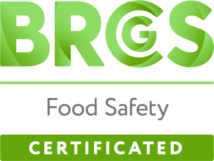 BRCGS Food Safety Logo