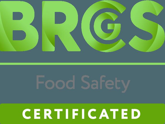 BRCGS Food Safety Logo